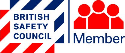 British Safety Council memeber